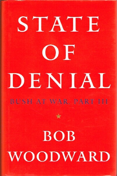 Image for State of Denial Bush at War, Part III