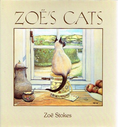 Image for Zoe's Cats