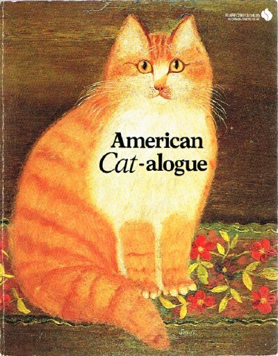 Image for American Cat-alogue The Cat in American Folk Art