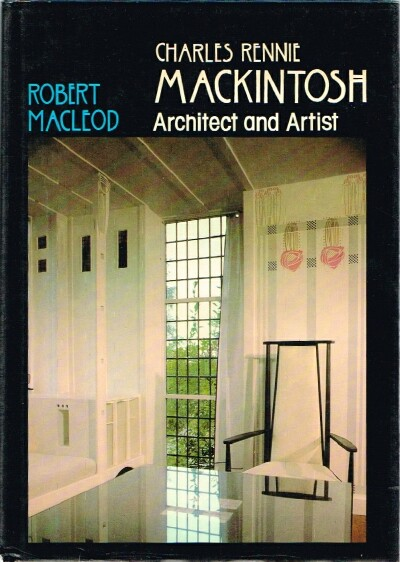 Image for Charles Rennie Mackintosh Architect and Artist