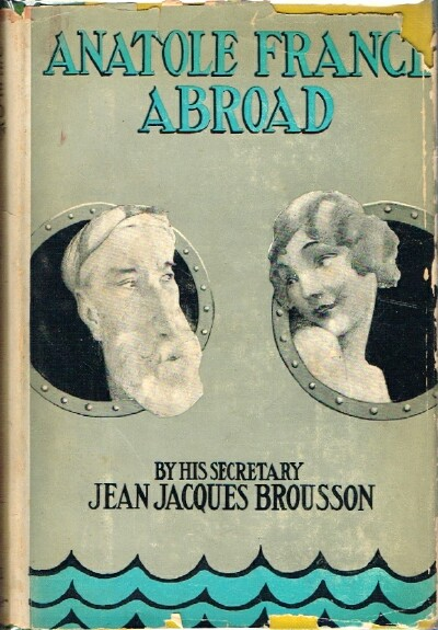 Image for Anatole France Abroad