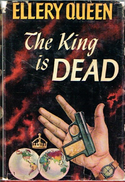 Image for The King is Dead