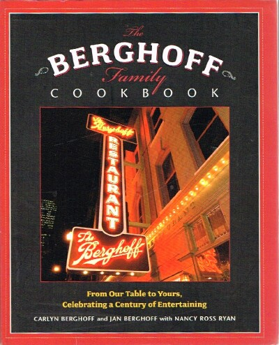 Image for The Berghoff Family Cookbook