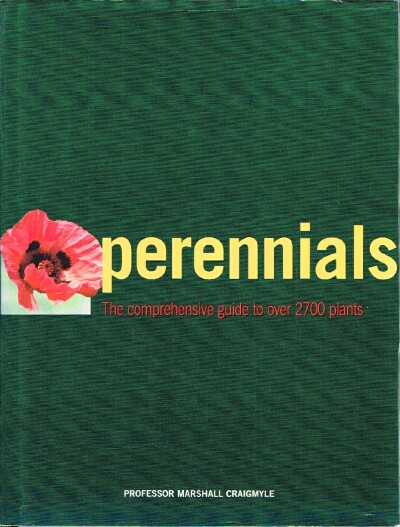 Image for Perennials: The Comprehensive Guide to Over 2700 Plants