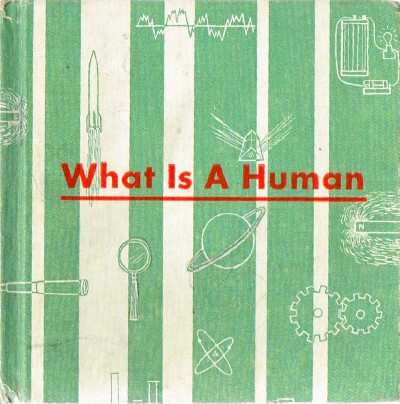 Image for What is a Human
