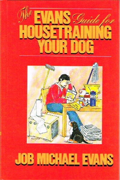 Image for The Evans Guide for Housetraining Your Dog