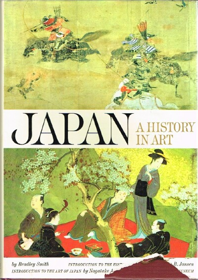 Image for Japan: A History in Art