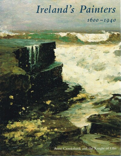 Image for Ireland's Painters: 1600-1940