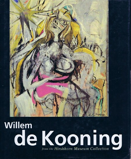 Image for Willem de Kooning: From the Hirshhorn Museum Collection