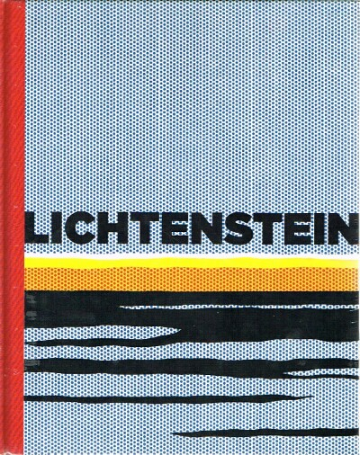 Image for Roy Lichtenstein A Retrospective