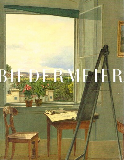 Image for Biedermeier: The Invention of Simplicity