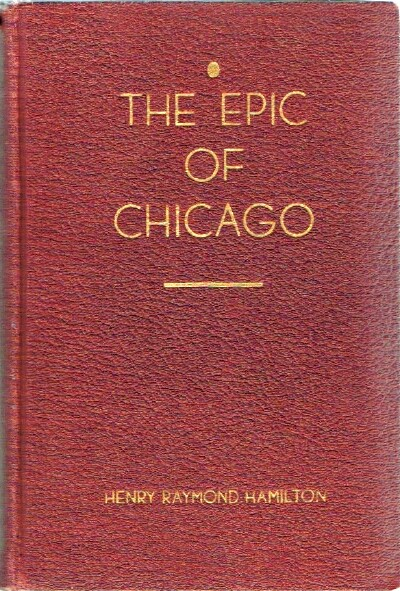 Image for The Epic of Chicago
