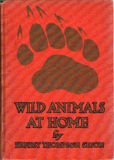 Image for Wild Animals at Home