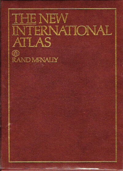 Image for The New International Atlas