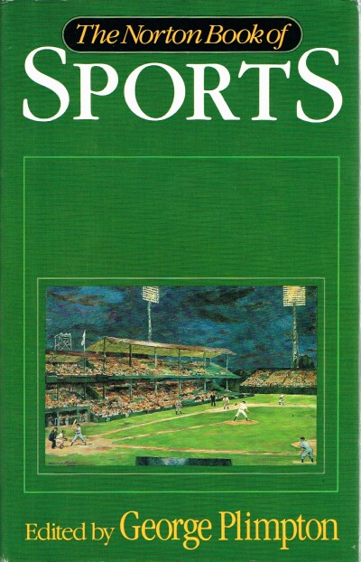 Image for The Norton Book of Sports