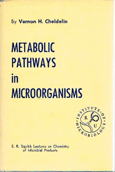 Image for Metabolic Pathways in Microorganisms