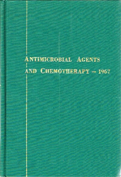 Image for Antimicrobial Agents and Chemotherapy-1967