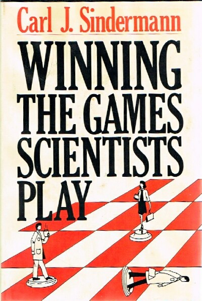 Image for Winning the Games Scientists Play