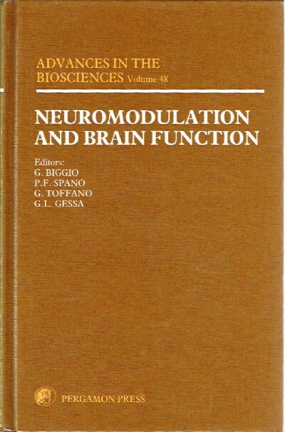 Image for Neuromodulation and Brain Function