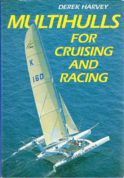 Image for Multihulls For Cruising and Racing