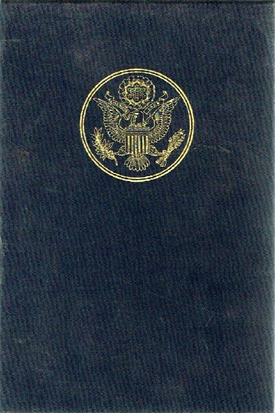 Image for The Constitution of the United States of America: with the Declaration of Independence and the Articles of Confederation