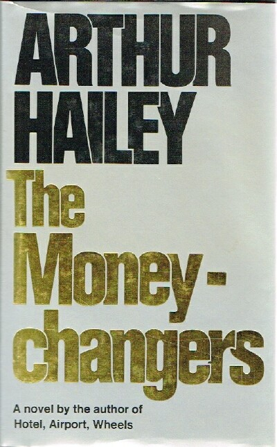 Image for THE MONEY CHANGERS