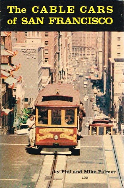 Image for The Cable Cars of San Francisco