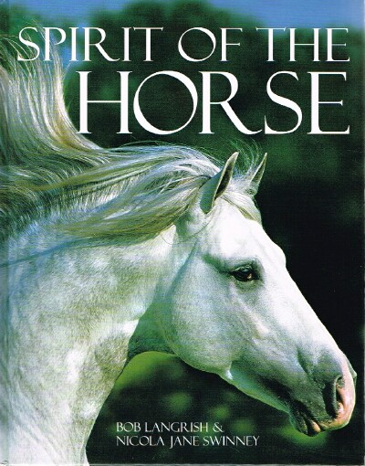 Image for Spirit of the Horse