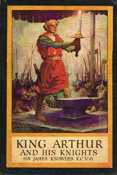 King Arthur & His Knights