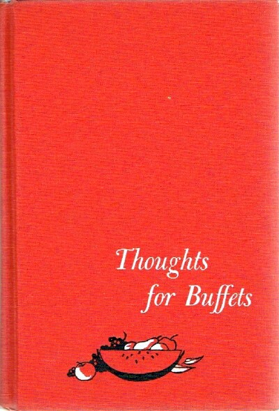 Image for Thoughts for Buffets The Companion Volume to Thougts for Food