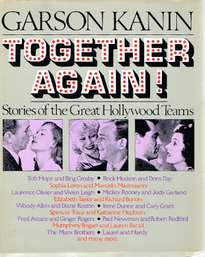 Image for Together Again Stories of the Great Hollywood Teams