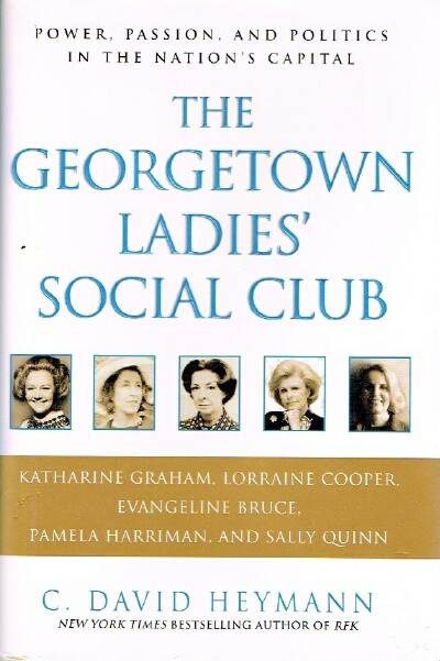Image for The Georgetown Ladies Social Club