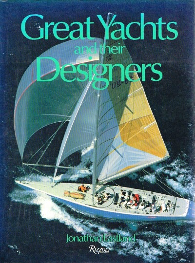 Image for Great Yachts and their Designers