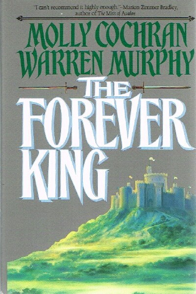 Image for The Forever King