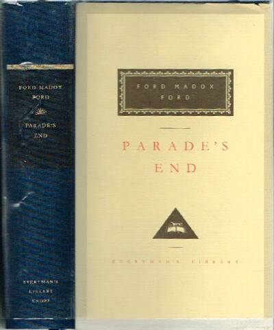 Image for Paradise's End