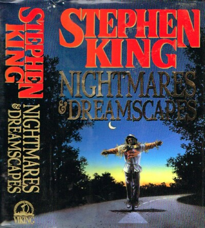 Image for Nightmares & Dreamscapes
