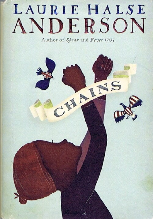 Image for Chains (Seeds of America Trilogy)