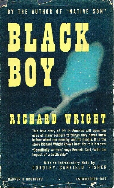 Image for Black Boy