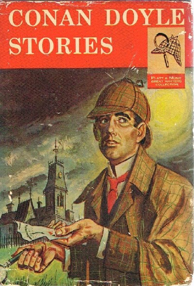 Image for Six Notable Adventures of Sherlock Holmes