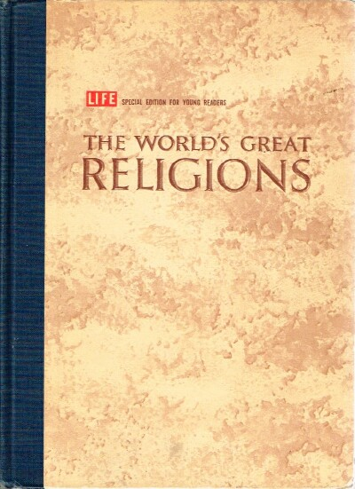 Image for The World's Great Religions