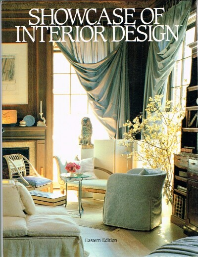 Image for Showcase of Interior Design: Eastern Edition