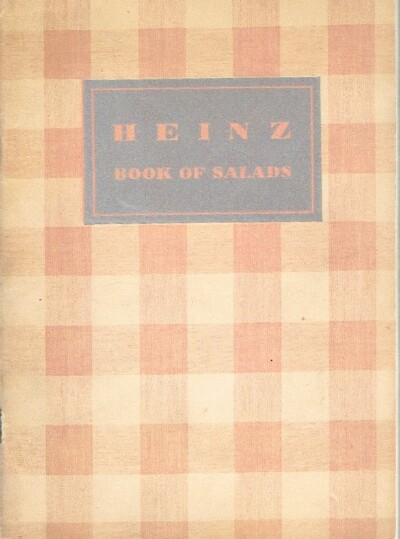 Image for The Heinz Book of Salads