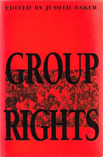 Image for Group Rights