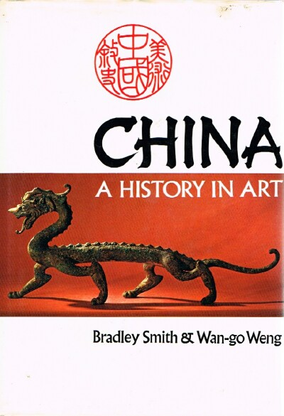 Image for China: A History in Art