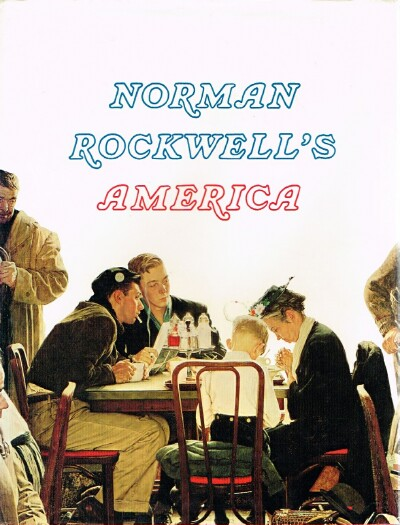 Image for Norman Rockwell's America