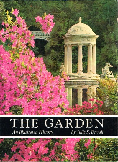 Image for The Garden: An Illustrated History