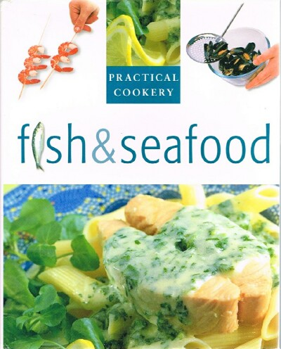 Image for Practical Cookery: Fish & Seafood