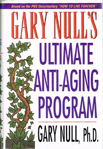 Image for Gary Null's Ultimate Anti-Aging Program
