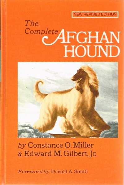 Image for The Complete Afghan Hound