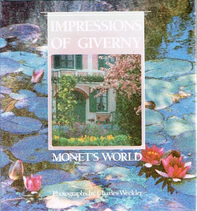 Image for Impressions of Giverny: Monet's World